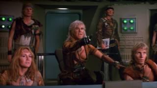 Download Star Trek II: The Wrath of Khan - Director's Cut - Trailer Video