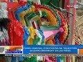 Download NTG: Parol-making, itinuturing na tradisyon sa isang barangay sa Las Piñas Video