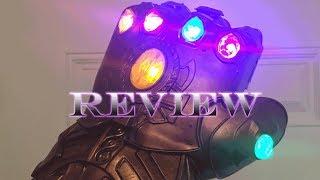 Download Infinity Gauntlet Review Video