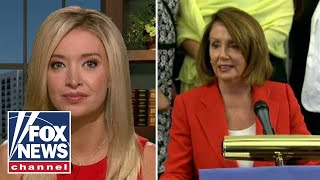Download Kayleigh McEnany: Pelosi is a 'huge problem' for Democrats Video