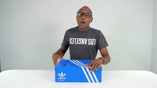 Download UNBOXING: Can You Get DOPE adidas Sneakers for ONLY $120? Video
