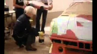 Download Andy Warhol (M1 Art Car) 1979 Video