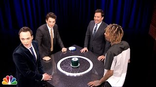 Download Catchphrase with Jim Parsons, Miles Teller and Wiz Khalifa Video