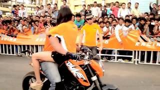 Download Moto Duke 2014 Video