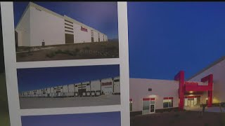 Download 'It's ours to lose' official says of TJX facility in Lordstown Video