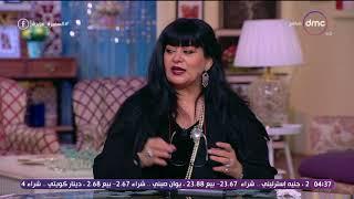 Download السفيرة عزيزة - نصيحة الفنانة ″ فريدة سيف النصر ″ للعناية بالشعر Video