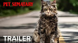 Download PET SEMATARY | Official Trailer Video