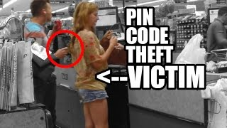 Download iPhone ATM PIN code hack- HOW TO PREVENT Video