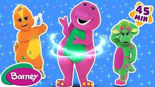Barney & Friends: Let's Build Together (Season 4, Episode 7