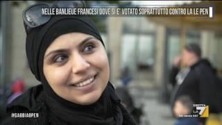 Download Nelle banlieue francesi dove si è votato soprattutto contro la Le Pen Video