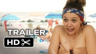 Download Very Good Girls Official Trailer #1 (2014) - Elizabeth Olsen, Dakota Fanning Movie HD Video