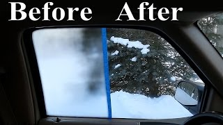 Download How to Stop Car Windows from Steaming Up Video