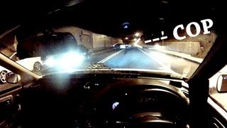 Download Fast Turbo Civic Runs From State Trooper Video
