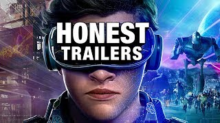 Download Honest Trailers - Ready Player One Video