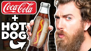 Download What's In This Coke? (TASTE GAME) Video