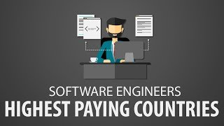 Download Highest Paying Countries for Software Engineer (Software engineer salary) Video
