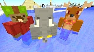 Download Minecraft Xbox - Tournament Day [499] Video