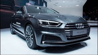 Download The ALL NEW Audi A5 g-tron 2018 In detail review walkaround Interior Exterior Video