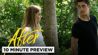 Download After | 10 Minute Preview | Film Clip | Own it Now on Blu-ray, DVD & Digital Video