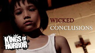 Download Wicked Conclusions | Full Horror Video