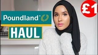 Download POUNDLAND HAUL| NOVEMBER 2017| Zeinah Nur Video