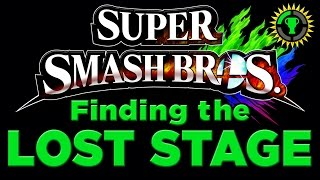 Download Game Theory: The Hunt for Super Smash Bros. LOST STAGE! Video