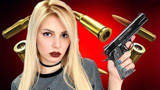 Download KURŞUNLARIMLA TANIŞ!! (CS:GO REKABETÇİ) Video