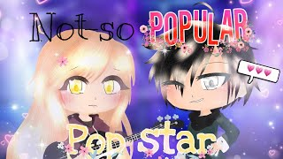 Download ❝☆ Not-so Popular Pop Star ☆❞ ➟【GLMM】// JennaYorkii Video