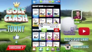 Download Golf Clash, A clubguide for each tour! Tour 1-11 Video