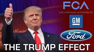 Download President Trump Is About To Take The Auto Industry On A Wild Ride - Autoline After Hours 355 Video
