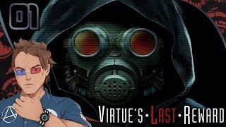 Download Virtue's Last Reward - Episode 1『New Game』 Video