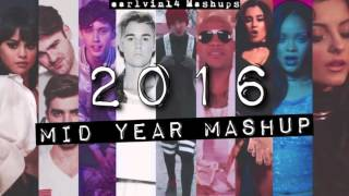 Download 2016 (Mid Year Pop Mashup) [Minimix] - earlvin14 Video