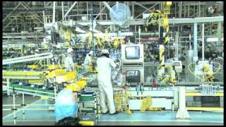 Download Ford Fiesta Manufacture Video