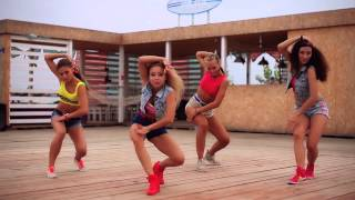 Download Major Lazer - ″Watch out for this″ dance super video by DHQ Fraules Video