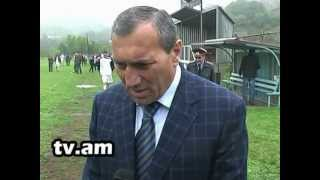 Download Lraber Goris-Ararat 73 h2 tv channel.mpg Video