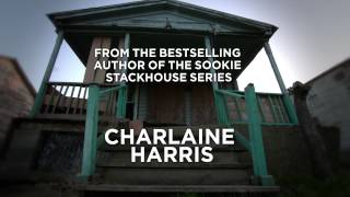 Download Charlaine Harris- Midnight Crossroad Book Trailer Video