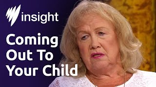 Download How does a parent coming out as transgender affect the child? Video