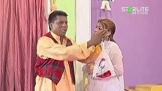 Download Best Of Amanat Chan, Akram Udass and Kodu New Pakistani Stage Drama Full Comedy Funny Clip | Pk Mast Video