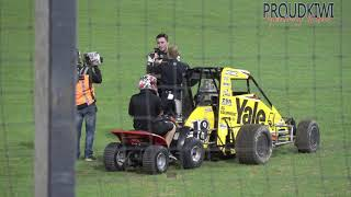 Download Western Springs Speedway - Snippets 26.12.18 Video