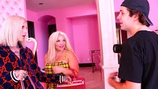 Download WE DARED JEFFREE STAR TO DO THIS!! Video