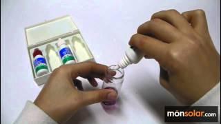 Download Test medidor dureza de agua Video