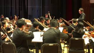 Download PolyU Orchestra performed the Mozart's overture from ″The Abduction from the Seraglio″ K. 384 Video
