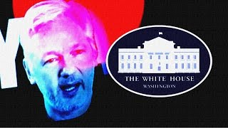 Download Whitehouse.gov blocking petition to pardon Julian Assange and other Whistleblowers Video