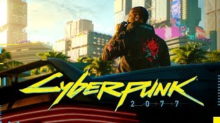 Download Cyberpunk 2077 – official E3 2018 trailer Video