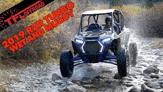 Polaris Rzr 1000 top speed with Camoplast tracks Free Download Video