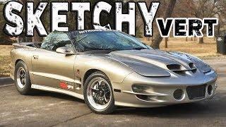 Download Sketchy Vert RETURNS - with TURBOS! Video