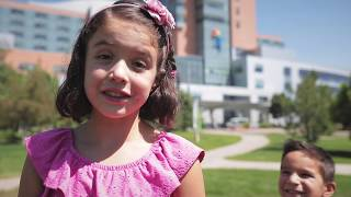 Download Welcome to Children's Hospital Colorado! Video