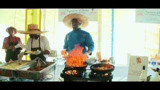 Download Barbados Food Wine and Rum Festival 2015 Video