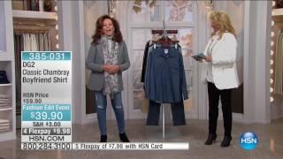 Download HSN | Diane Gilman Fashions 09.09.2016 - 11 PM Video