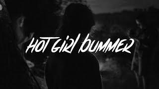 Download Blackbear - hot girl bummer (Lyrics) Video